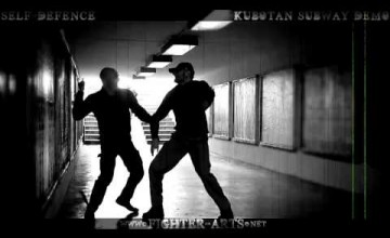 Kubotan Subway Demo