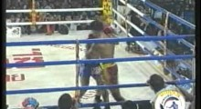 RAMON DEKKERS VS JAROENTHONG 