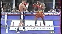 Dekkers vs Coban IV - France (1993) 