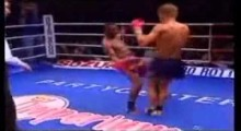 Ramon Dekkers best highlights